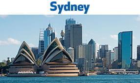 Sydney, Australia - Sydney Opera House